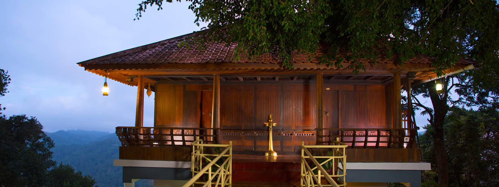 Experience The Infinities For Your Honeymoon In Kerala